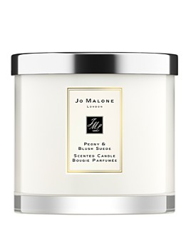 Jo Malone London - Peony & Blush Suede Deluxe Candle
