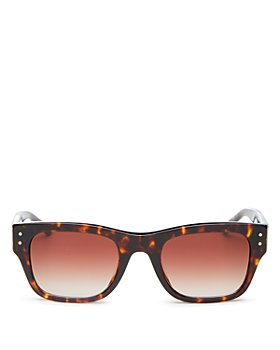 Tory Burch - Women's Classic Square Sunglasses, 50mm
