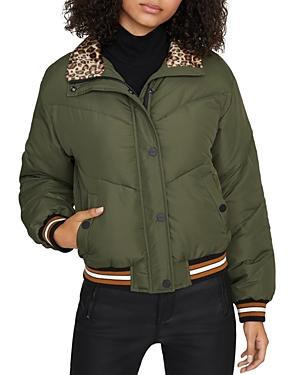 Sanctuary Alpine Puffer Jacket-Women