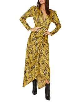 Rahi - Vixen Tigress Maxi Dress