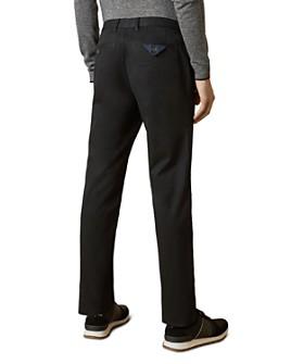 Men's Designer Pants: Khakis, Trousers & More Bloomingdale's