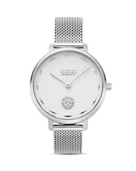 Versus Versace - Versus La Villette Mesh Bracelet Watch, 36mm