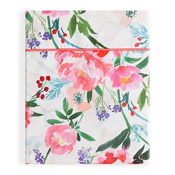 Anne de Solene - Felicie Flat Sheet, King