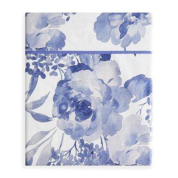 Anne de Solene - Marquise Flat Sheet, Queen
