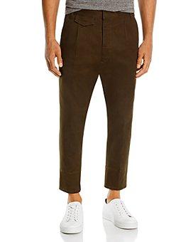 DSQUARED2 - Stretch Slim Fit Pants