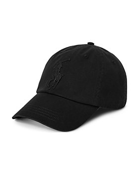 Polo Ralph Lauren - Big Pony Chino Baseball Cap