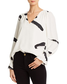 Joie - Bolona Printed Blouse