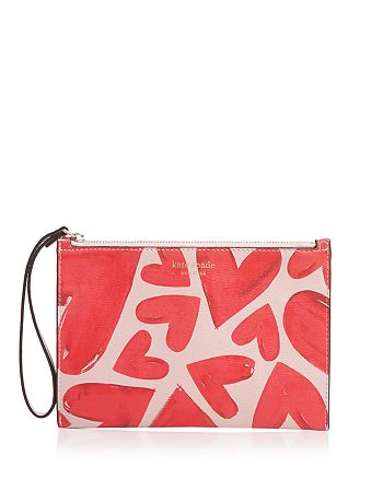 kate spade new york - Spencer Ever Fallen Small Wristlet