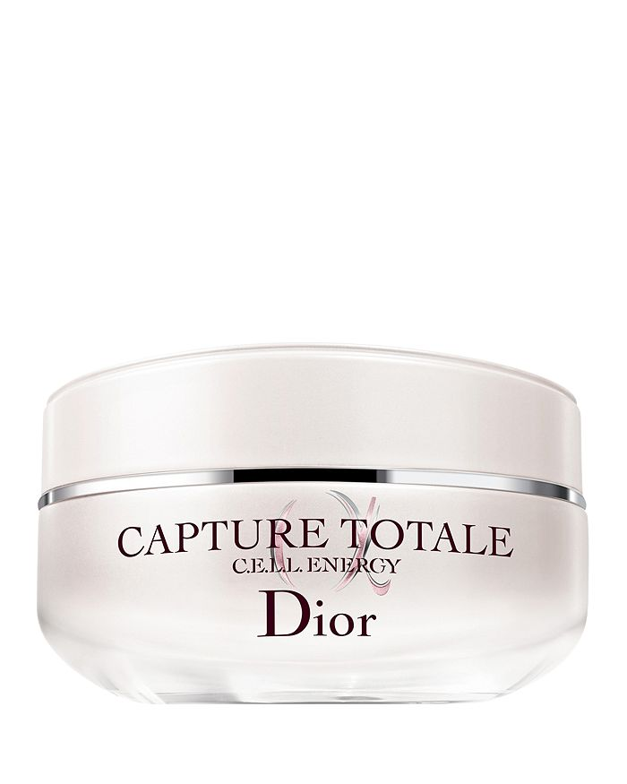 Dior Makeups CAPTURE TOTALE C.E.L.L. ENERGY - FIRMING & WRINKLE-CORRECTING EYE CREAM 0.5 OZ.