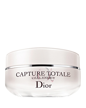 DIOR Eyes CAPTURE TOTALE C.E.L.L. ENERGY - FIRMING & WRINKLE-CORRECTING EYE CREAM 0.5 OZ.