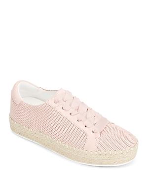 Women's Kam Espadrille Platform Sneakers
