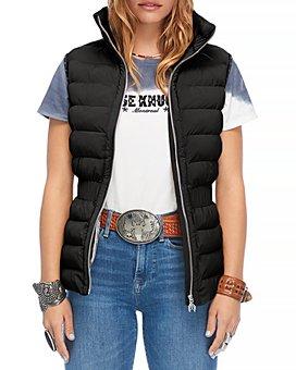 Moose Knuckles - Show Jump Puffer Vest