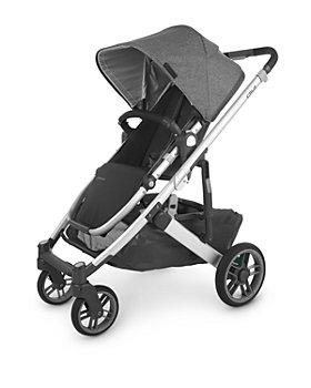 UPPAbaby - Cruz V2 Stroller in Jordan Charcoal