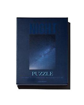 PRINTWORKS - Night 500-Piece Puzzle