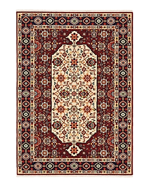 Oriental Weavers Lilihan 1802W Area Rug, 5'3 x 7'6