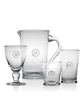 Juliska - Berry & Thread Barware and Stemware Collection