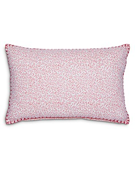 "John Robshaw - Candana Decorative Pillow, 12"" x 18"""