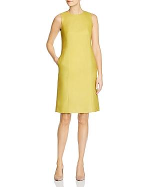 Lafayette 148 New York Suzanne Sleeveless Sheath Dress-Women