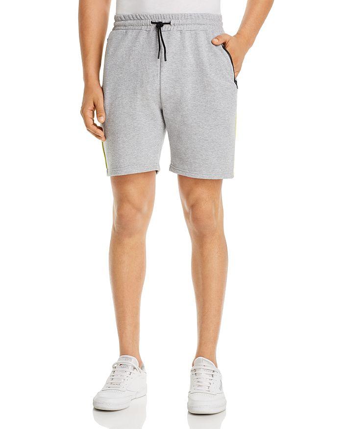 Sovereign Code - Nelson Jogger Shorts