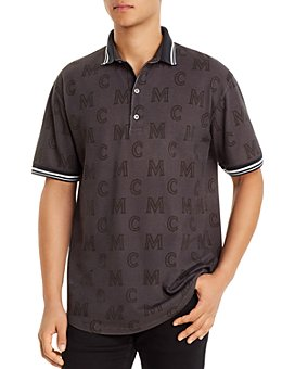 MCM - Slim Fit Polo Shirt