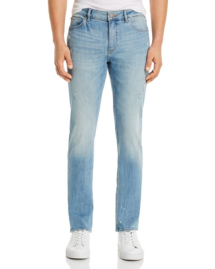 DL1961 - Nick Slim Fit Jeans in Narod