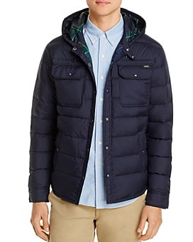 Polo Ralph Lauren - Down CPO Jacket