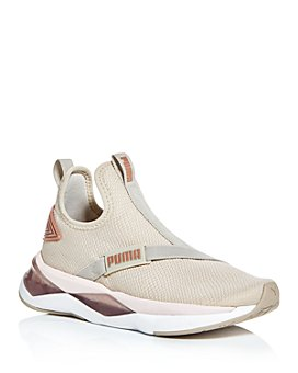 PUMA - Women's LQDCELL Shatter Mid-Top Sneakers