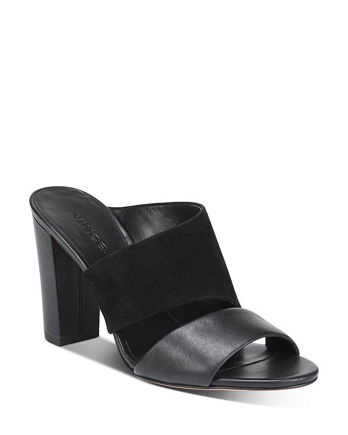 Vince - Women's Hiro Block Heel Sandals