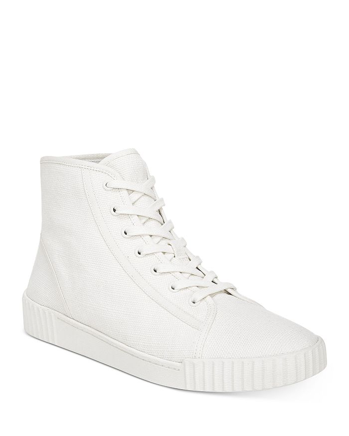 Vince - Women's Wolfe High-Top Sneakers