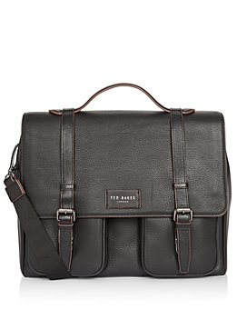 Ted Baker - Finlie Leather Satchel