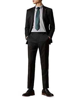Ted Baker - Suit Jacket, Waistcoat & Trousers