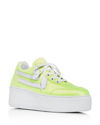 Liberty Donna Platform Low-Top Sneakers