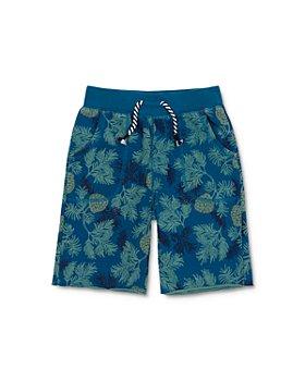 Peek Kids - Boys' Santiago Knit Pull On Shorts - Little Kid, Big Kid