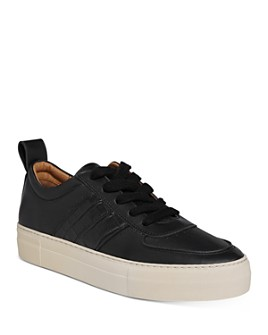 Whistles - Women's Anna Platform Sneakers