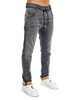 Diesel - Krooley-X Sweat Slim Fit Jogg Jeans
