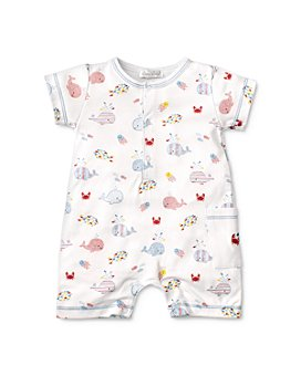 Kissy Kissy - Unisex Cotton Printed Bodysuit - Baby