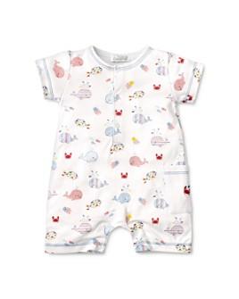 Kissy Kissy - Unisex Cotton Printed Bodysuit - Baby