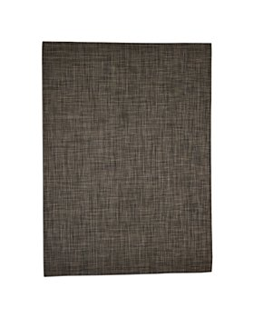 "Chilewich - Basketweave Floormat, 23"" x 36"""