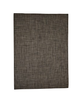 "Chilewich - Basketweave Floormat, 46"" x 72"""