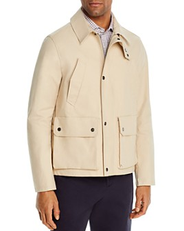 Dylan Gray - Harrington Jacket