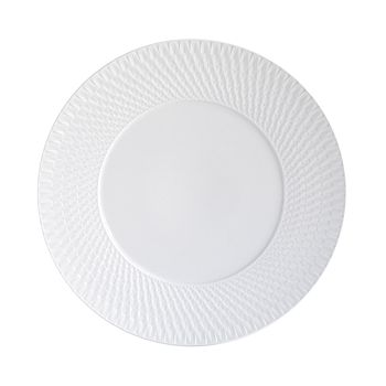 Bernardaud - Twist Collection Service Plate - 100% Exclusive
