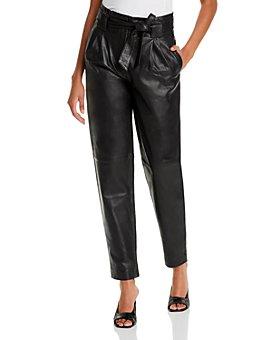 Just female - Sago Leather Pants