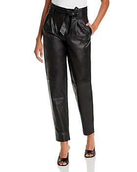 Just female - Sago Leather Pants
