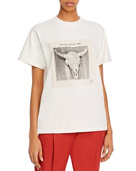 Anine Bing - Lili Graphic T-Shirt