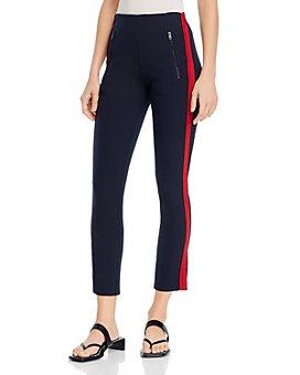 rag & bone - Simone Side-Striped Pants