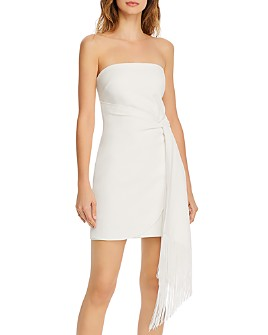 LIKELY - Lexie Strapless Mini Dress  - 100% Exclusive