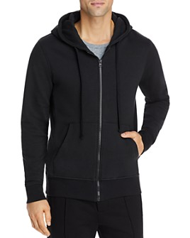 Pacific & Park - Zip-Up Hoodie