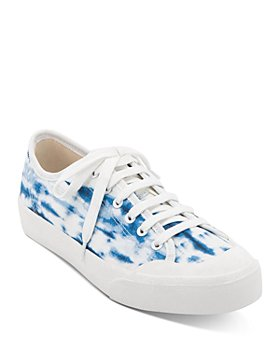 Dolce Vita - Unisex Bryton Lace Up Sneakers