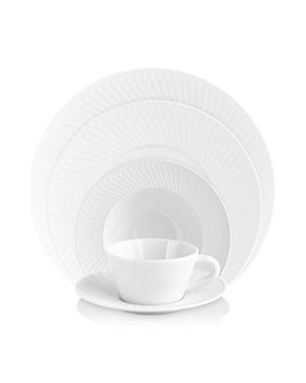 Bernardaud - Twist Dinnerware Collection - 100% Exclusive