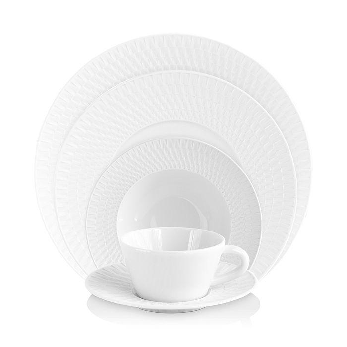 Bernardaud - Twist Dinnerware Collection - 100% Exclusive
